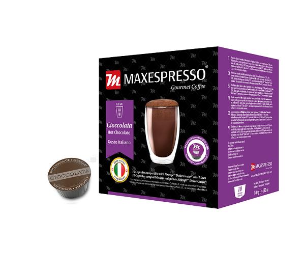 Gusto Italiano Hot Chocolate