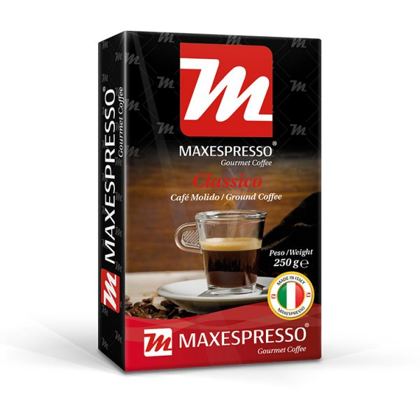 maxespresso-cafe-molido-classico-250g