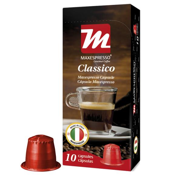 Maxespresso Clásico