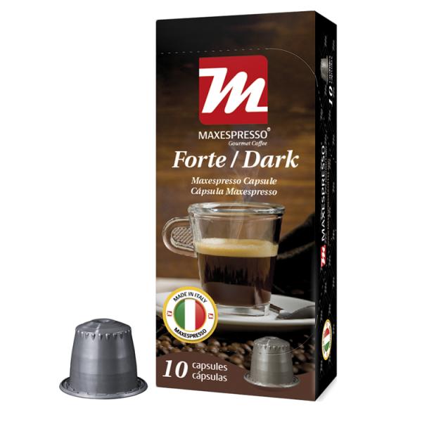 Maxespresso Forte
