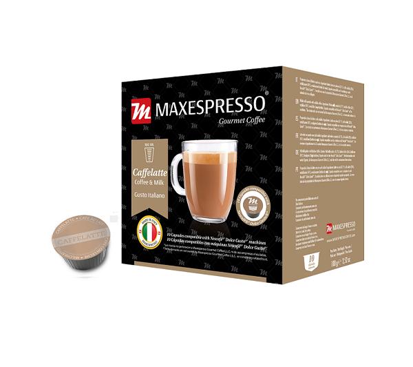 Gusto Italiano CaffeLatte