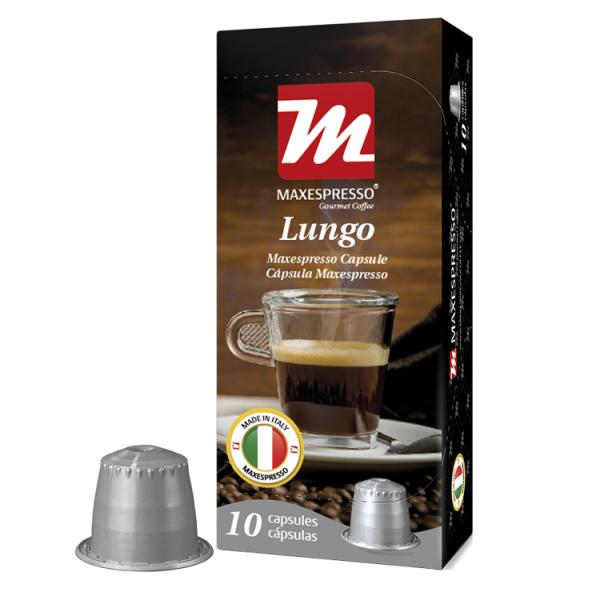 Maxespresso Lungo